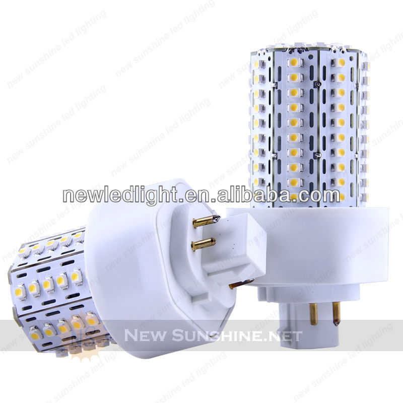 China new product B22 E14 screw base SMD3528 led corn light 6w