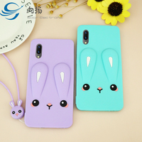 Hot Selling Phone Case and Accessories Universal Cute Silicone Phone Cover For iPhone X, High Quality Wholesale Mobile Fundas