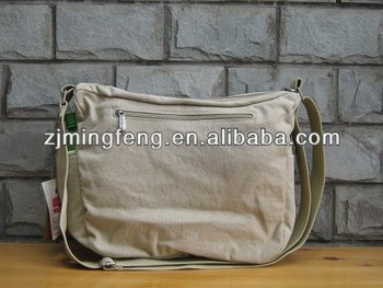 High Quality Canvas Newspaper Delivery Bags Wz9805