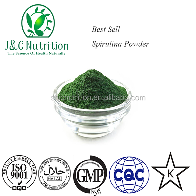 CAS NO. 724424-92-4,Free Sample of high protein Spirulina tablets,Spirulina powder