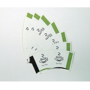 Chinese manufacturer design your own paper coffee cup custom printing disposable coffee paper cup