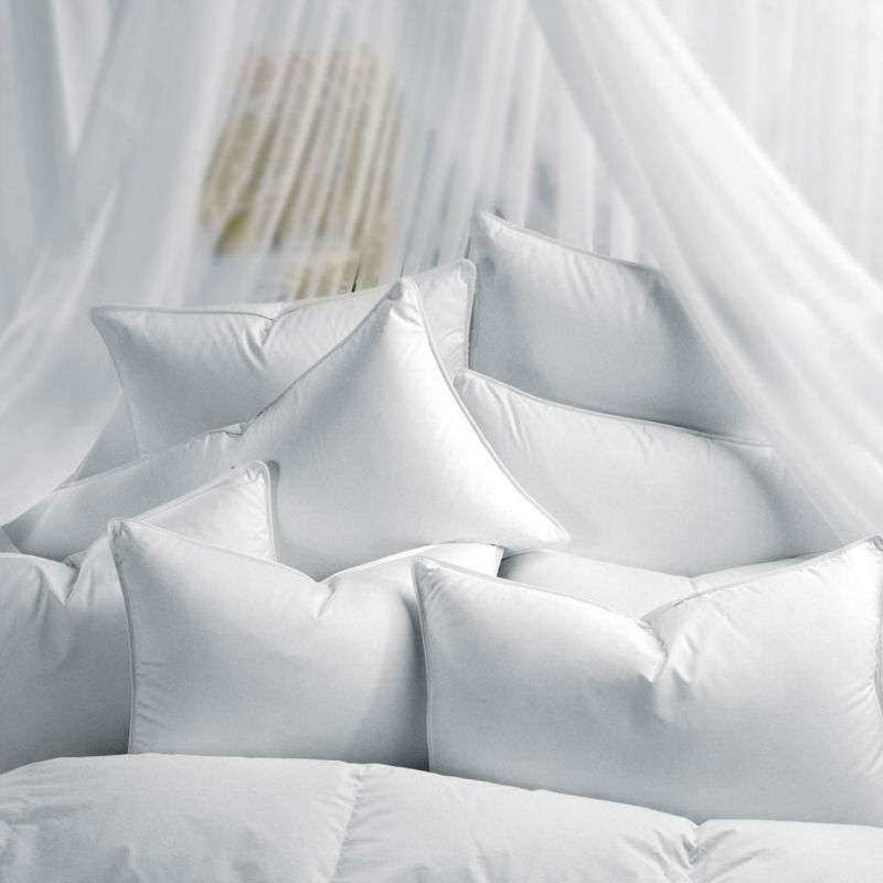 cuscini bianchi per hotel,motel - buy product on alibaba
