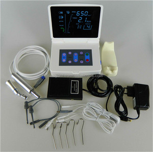 Root Canal Meter and Endodontic treatment dental root canal treatment equipment/dental root canal apex locator