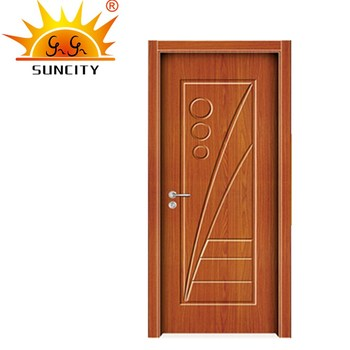 2014 Latest White Modern Bedroom Doors Imported From China Sc-w058 ...