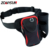New Arrival Sport Running Belt Waist Bag Neoprene Fanny Pack With Water Bottle Holder