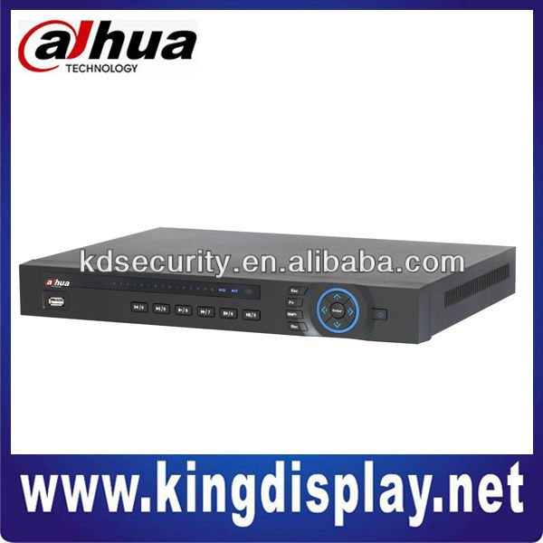 In stock dahua nvr5232-8P / dh-nvr5232-8P dahua 32 ch nvr / 1U POE Network Video Recorder