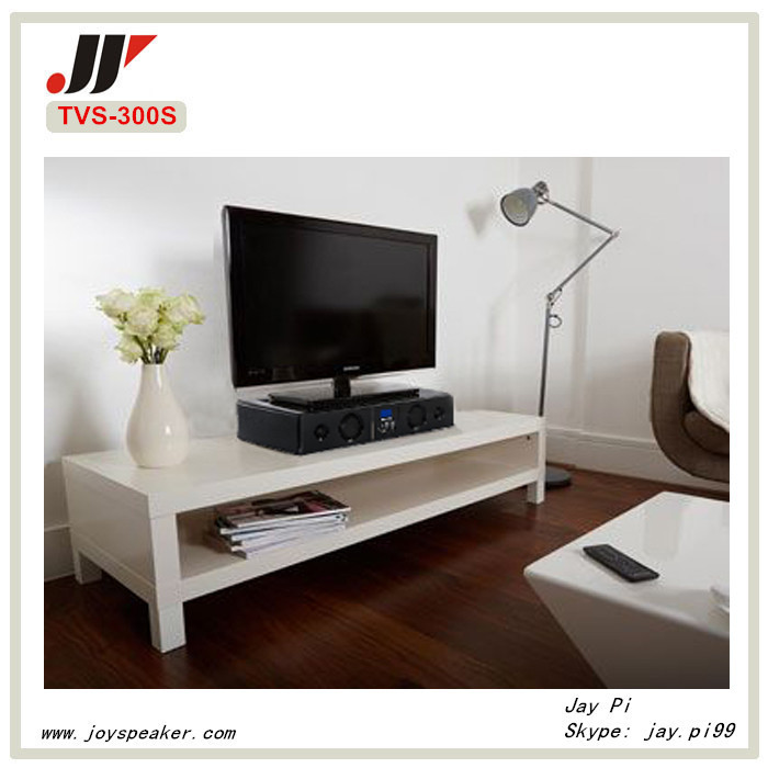 lcd tv stand of soundbar in shelf mini home heater music system buy lcd tv stand of soundbar. Black Bedroom Furniture Sets. Home Design Ideas