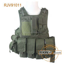 Nepal GI Tactical vest Olive Green military tactical vest Army Standard military vest