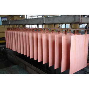 copper cathode 99.99%