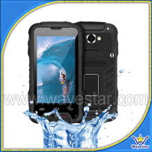 Wholesale Anti-shock Dual Sim Quad Core 3G Rugged Mobile Phone