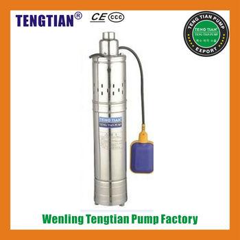 Qgd submersible water pumps hydraulic ram pump buy for Submersible hydraulic pump motor