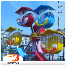 full fun outdoor playground kiddie ferris wheels for sale small ferris wheel for sale