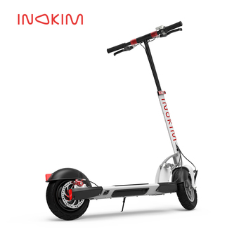 inokim strong power folding electric scooter for adult. Black Bedroom Furniture Sets. Home Design Ideas