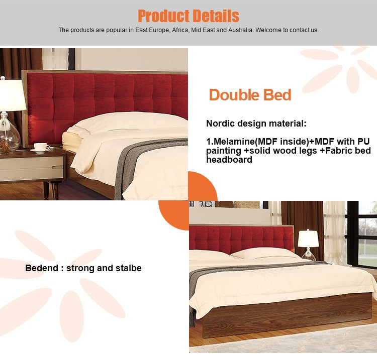 Home Furniture Prices: Boy01 Modern Design Bedroom Furniture Prices In Pakistan