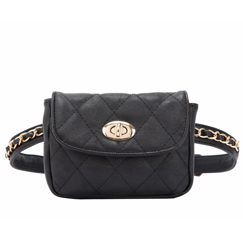 395da928af2f8 Innovative Gucci Women Original GG Belt Bag 28566RF4FOR1060