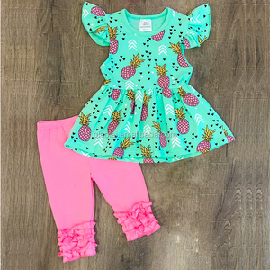 ffcbb299be39 Pink Pineapple Clothing Wholesale, Pineapple Suppliers - Alibaba