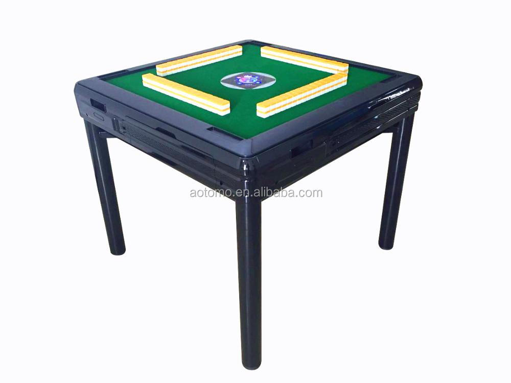 Japanese automatic mahjong Table