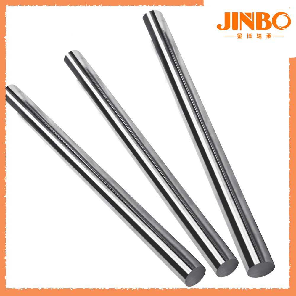 30mm Diameter Linear Steel Shaft