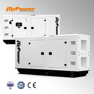 diesel generator manufacturer made powerful electric engine 100kw diesel generator prices silent with Trade Assurance