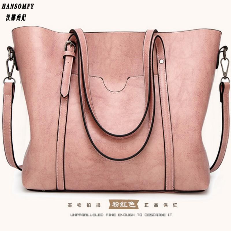 Женские сумки из 100% натуральной кожи, новинка 2020, Женская корейская модная сумка через плечо, милая сумка через плечо(Китай)