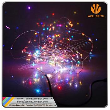 Diwali Lights Decorative Lights For Bedroom LED Rice Lights