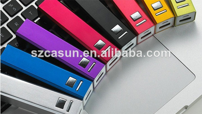 Customized logo wifi router mobile power bank charger with real capacity