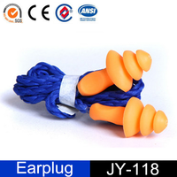 Wholesale Price Bulk Cheap silicone Swimming&Reading Ear Protector/Noise easement ear plug/Multi-function Earplugs