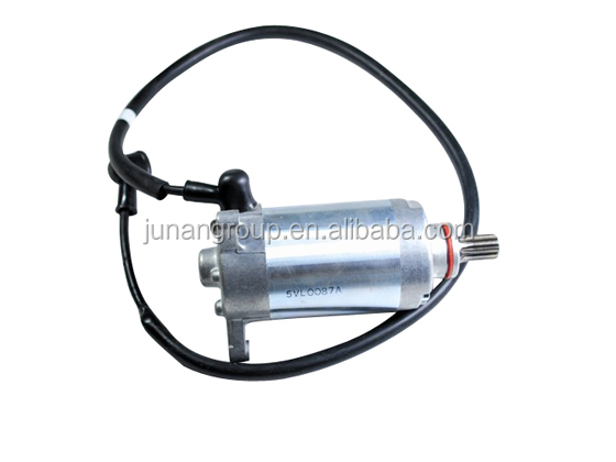 Electrical 11T Start Starter Motor 200cc 250cc PIT Quad Dirt Bike ATV Buggy Lifan zongshen