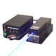 473nm 2W Blue Laser for Raman Spectroscopy and holography