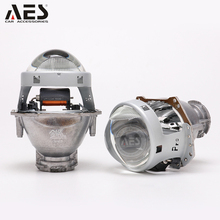 AES KingKong פרו Hid <span class=keywords><strong>קסנון</strong></span> מקרן עדשה עבור רכב <span class=keywords><strong>קסנון</strong></span> פנס Retrofit