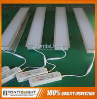 60W Factory Recessed Led Linear High Bay Light With high quality new products