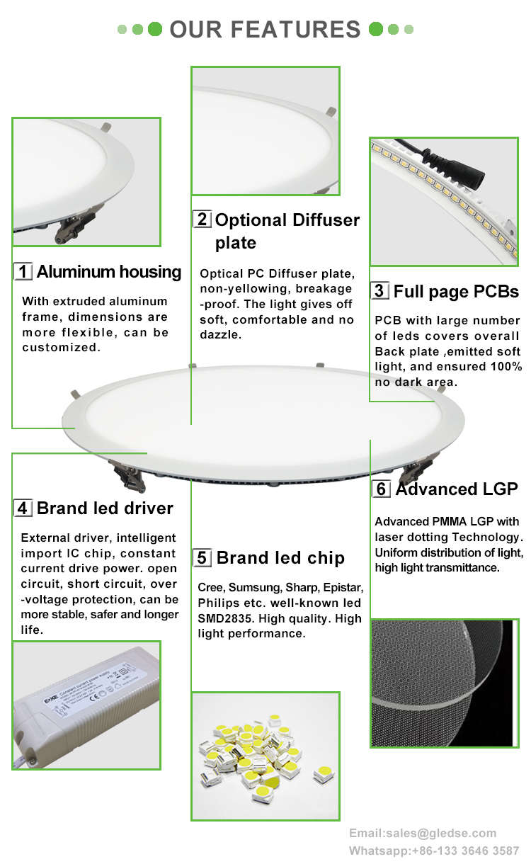China Supplier Ceiling Pendant Lights Round Circular Led Circuit Board Processing Machine400400mm Buy Pcb Lead Cutting Box