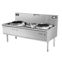 5 star hotel kitchen equipment catering equipment central kitchen equipment 220v dc electric induction cooker ics spare parts