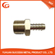 lead free brass fitting brass couplings oem Chinese manufacturer
