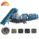Low Cost Scrap Truck Tire Shredding System Waste Rubber Grinding Mill Manufacturer Waste Old Car Tyre Grinding Plant