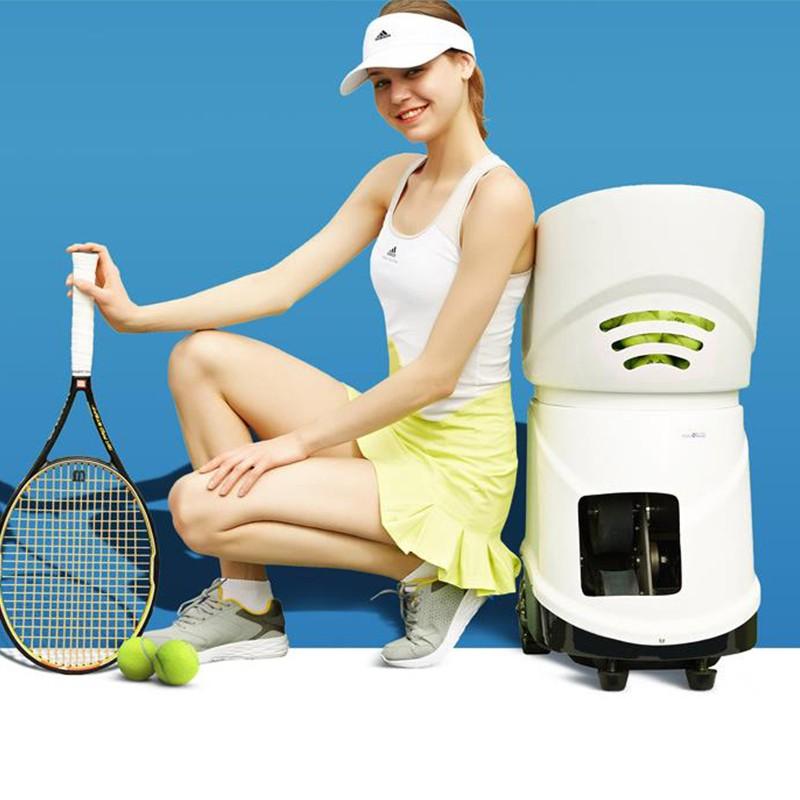 Tennis Ball Machine - Buy Tennis Ball Machine,Ball Machine ...