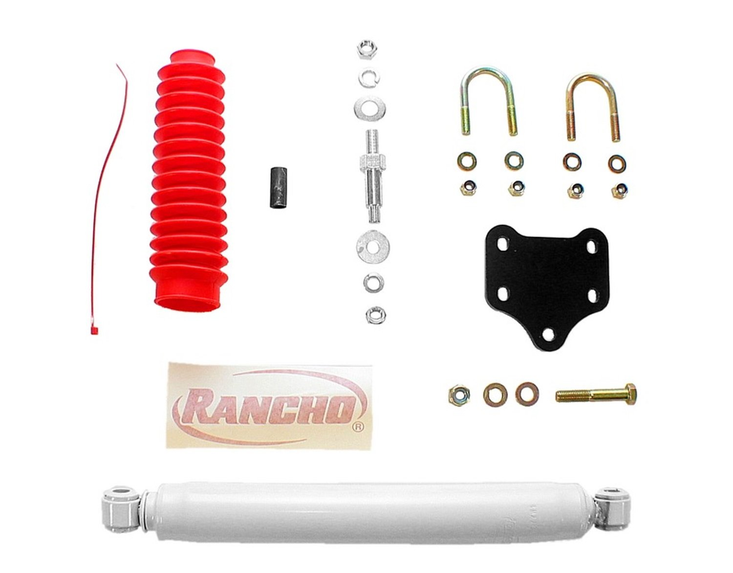 Cheap Dual Steering Stabilizer Kit, find Dual Steering Stabilizer