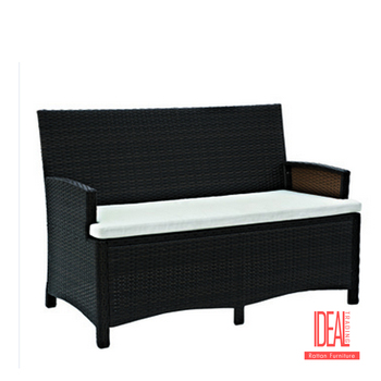 Used Wicker Outdoor Furniture Sofa Armchair And Rattan
