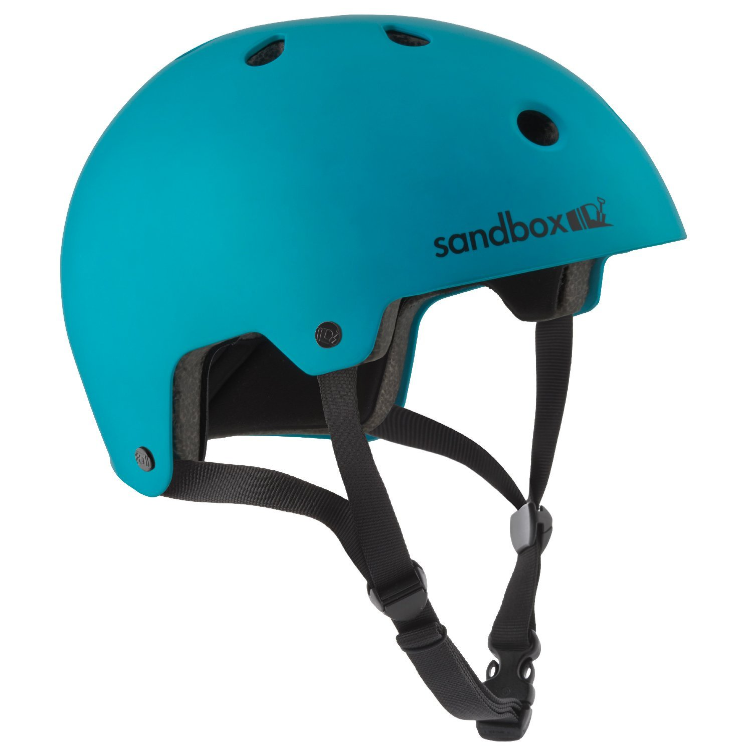 Sandbox Legend Low Rider (Teal) Slider Helmet