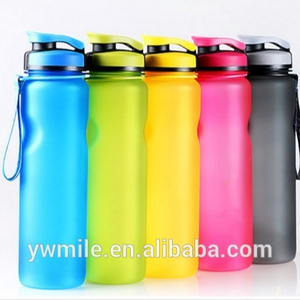private label best selling products 600/1000ml plastic sport drinking water bottle