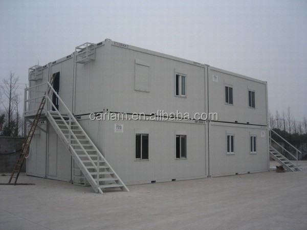 China made low cost Container homes Hot sale Portable 20ft modular kit