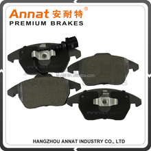 for bmw racing brake parts with high performance D639