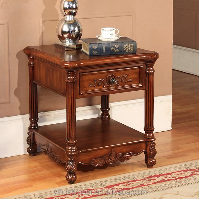 Corner Table For Living Room - Rooms