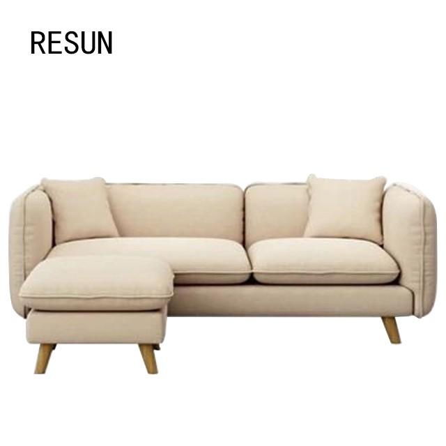 Awesome Resun New Model Corner White Sofa For Livingroom Buy Nice Modern Sofa For Sale Nilkamal Sofa Set New L Shaped Sofa Designs Product On Alibaba Com Pdpeps Interior Chair Design Pdpepsorg