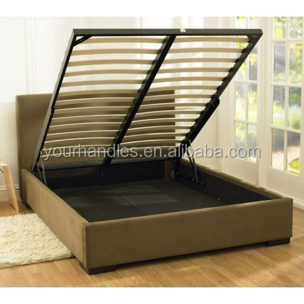 New Bed new bed design gas spring/bed frame gas strut /bed lift mechanism