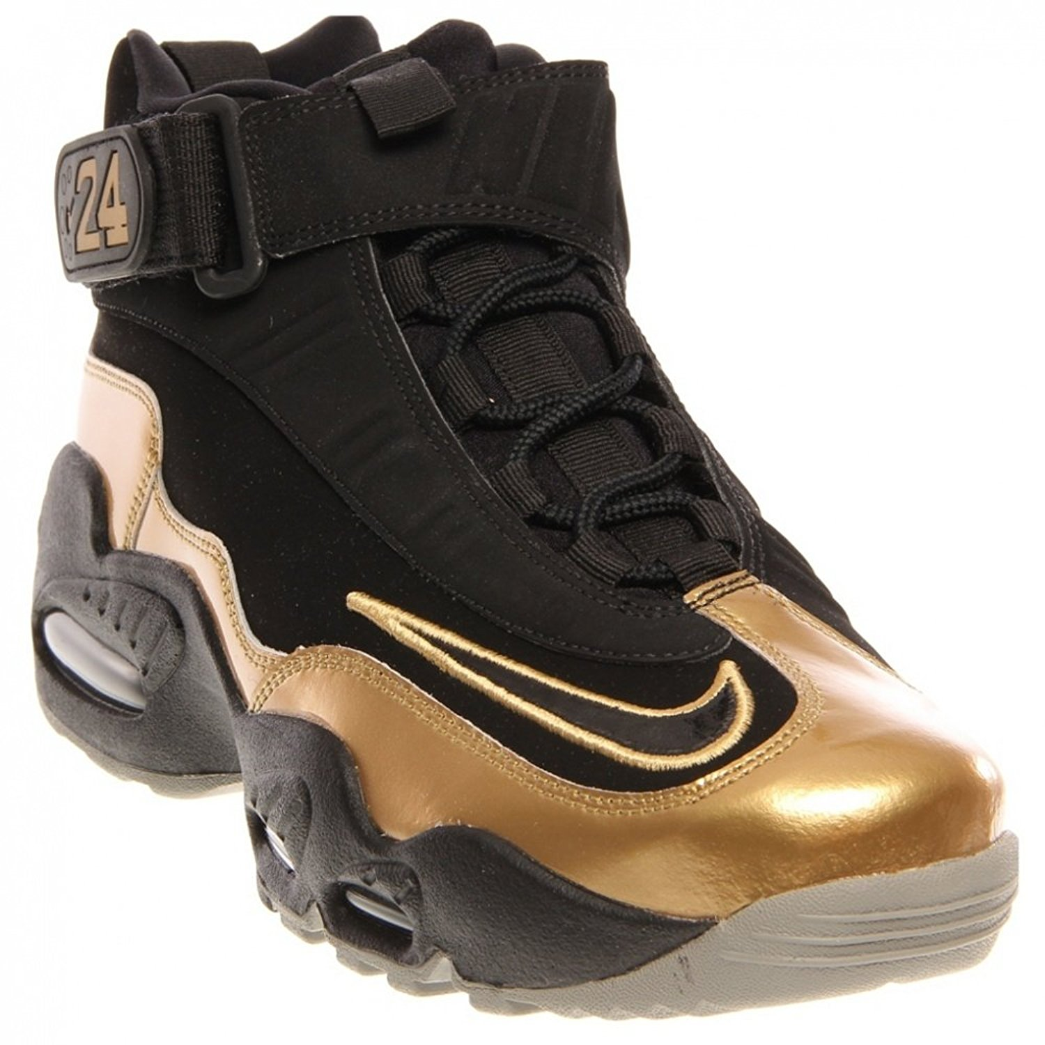 Get Quotations · Nike Air Griffey Max 1 Mens Cross Training Shoes 354912-006 f7f72ba16d
