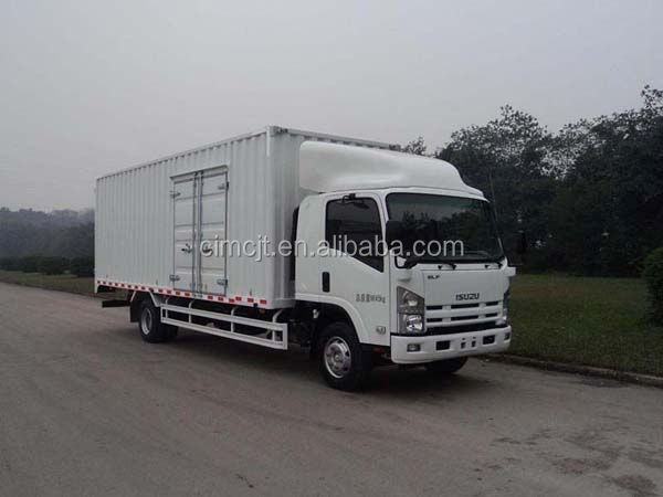 ISUZU ELF FOR SALE AND ISUZU ELF TRUCKS FOR SALE