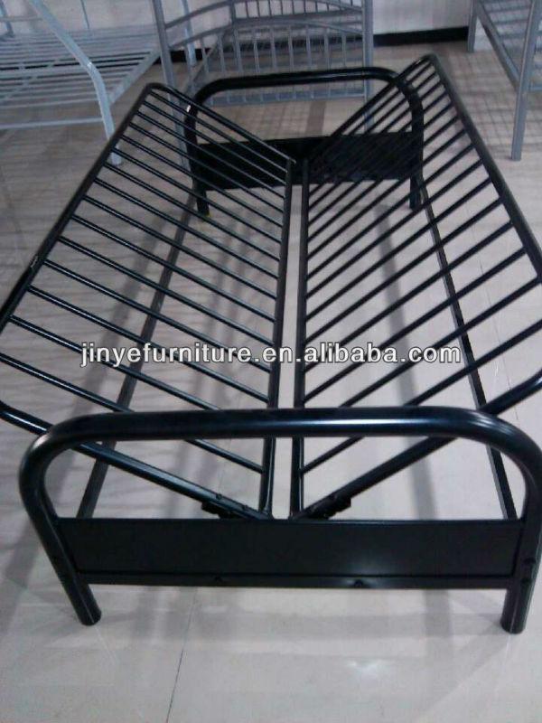 sofá cama de metal-Camas plegables -Identificación del producto ...