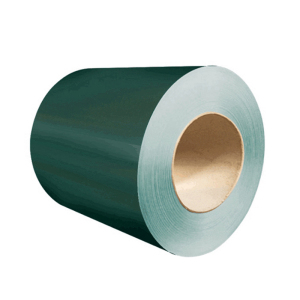 Factory Standard Sizes CR GP Galvanized Steel Sheet PPGI Color Coated Steel Coil