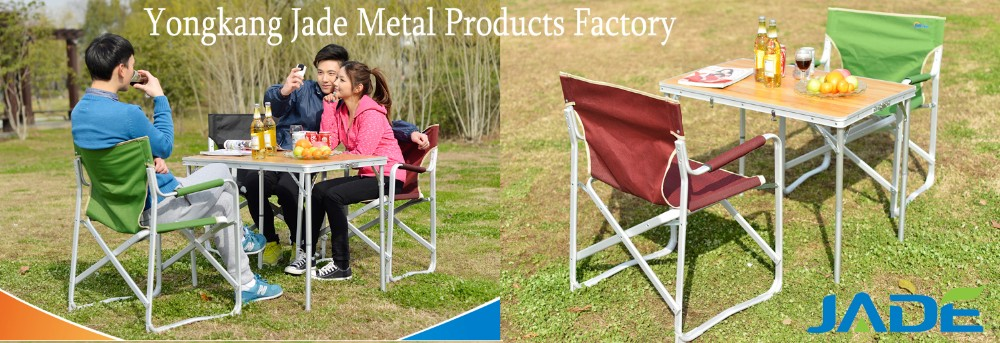 China Suppliers Factory Low Price Folding Chairs Aluminum Frame ...
